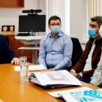 Complexul Matern – Pediatrie, pe masa de lucru a Consiliului Județean Arad