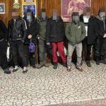 38 de migranţi din Afganistan şi Pakistan au încercat să treacă fraudulos frontiera spre Ungaria