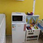 Lucrările de modernizare la Secția Pediatrie II de la Spitalul Județean Arad, finalizate