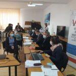 DGASPC Arad derulează un proiect european pentru copiii din comunitățile vulnerabile