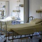 Secția Clinică Medicină Internă II de la Spitalul Județean Arad, transformată în secție COVID-19