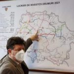 Pregătiri pentru modernizarea drumului județean Mâsca – Măderat – Arăneag