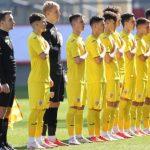 Meci amical al naţionalelor Under-19, la Arad. România – Serbia 0-0