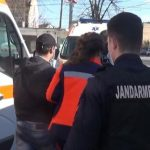 Jandarmii au găsit la piață un arădean care trebuia să stea în carantină la domiciliu
