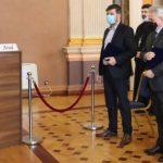 Noua echipă de conducere a Prefecturii Arad, învestită în funcție