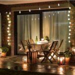 Seri de vară petrecute în aer liber: 4 tipuri de lumini pentru grădina ta