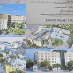 Noul spital Matern – Pediatrie din Arad va avea 365 de paturi