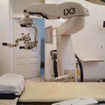 Peste 2.200 de operații de cataractă au fost realizate gratuit, în cinci ani, la Spitalul Județean din Arad