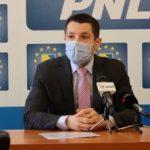 Mihai Paşca: PNL şi USR-PLUS, pe aceeaşi parte corectă a baricadei în justiţie