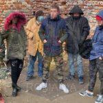 Acțiuni pentru depistarea persoanelor fără adăpost și a cerșetorilor din Arad
