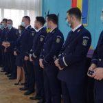 Noi ofițeri la IPJ Arad. Șase polițiști la Poliția Animalelor