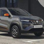 Dacia deschide precomenzile pentru primul său model electric. VEZI preţurile