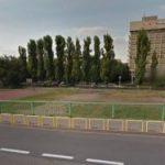 """Terenul de sport de la Colegiul""""Moise Nicoară"""" va fi modernizat"""