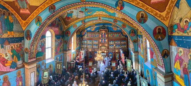 Patriarhia Română a făcut recomandări pentru organizarea slujbelor de sărbători