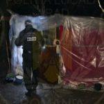 Polițiști locali din Arad acționează noaptea în locurile ocupate de cerșetori și oamenii străzii