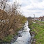 Canalul Mureșel, inclus în Programul Național de Reziliență pentru decolmatarea zonelor intubate