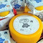 Caşcavalul de Săveni, al şaptelea produs românesc recunoscut şi protejat în UE