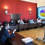Bugetul municipiului Arad, dezbătut online