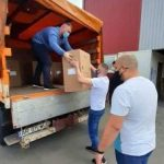 Zeci de bolnavi de COVID-19 din Arad au primit acasă oxigen printr-un program al autorităţilor locale
