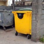 Agent economic din Arad, amendat. Nu respecta obligația de colectare selectivă a deșeurilor