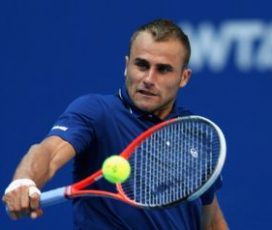 Marius Copil, locul 228 în clasamentul ATP