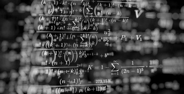 Lege promulgată. 10 ianuarie – Ziua matematicii, informaticii şi ştiinţelor naturii
