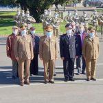 Ceremonie. Ziua Veteranilor de Război, marcată la Arad