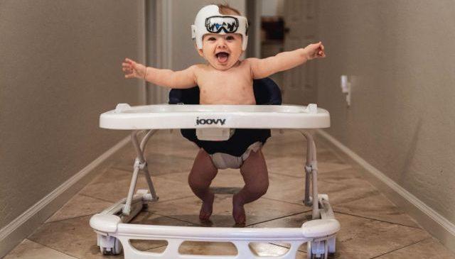 Cum să încurajezi dezvoltarea abilităților motorii ale copilului în funcție de vârstă?