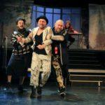 """""""O scrisoare pierdută"""" – spectacol în premieră, pe scena Teatrului Clasic """"Ioan Slavici"""""""