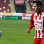 """Adrian Petre, după înfrângerea cu Politehnica Iași: """"Mă doare foarte mult că nu pot să ajut echipa"""""""