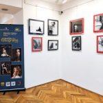 Artistul fotograf Alexandre Vajaianu expune la Sala Clio din Arad