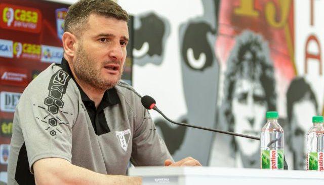 """Laszlo Balint, după meciul cu FC Argeș: """"E o victorie importantă de care aveam nevoie"""""""