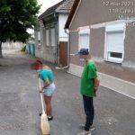 Amendați pentru că au aruncat gunoaie pe domeniul public, în municipiul Arad