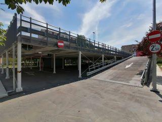 Fast Park-ul din cartierul Alfa, supravegheat video