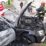 """Psiholog criminalist, despre explozia mașinii de la Arad: """"Lumea interlopă acționează tot timpul"""""""
