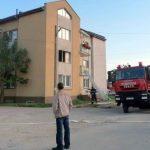 Incendii la Sebiș și Curtici. Cauza: scurtcircuit în urma suprasolicitării instalațiilor electrice