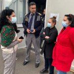 Un centru de vaccinare va fi deschis la PTF Nădlac II, pentru diasporă