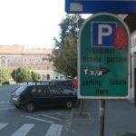 Noul regulament de parcare din municipiul Arad, în vigoare de la 1 iunie