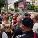 """Astra Rail susţine că a dorit să majoreze salariile, dar au existat dispute între """"sindicate rivale"""""""