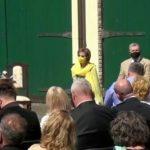 Familia Regală a sărbătorit 9 Mai în Satul Regal de la Săvârşin, alături de numeroşi vizitatori