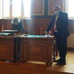 S-a constituit Biroul electoral de circumscripție Zăbrani