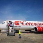 Curse charter în Antalya, de pe Aeroportul Internațional Arad