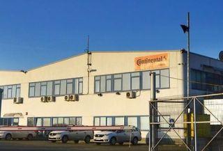 Continental închide fabrica de sisteme de inducţie din Nădab