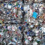 9,5 tone de deșeuri textile, depistate la PTF Nădlac II