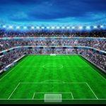 Meciurile de la CE de fotbal, vizionate pe ecrane de mari dimensiuni. VEZI unde vor fi amplasate în Arad