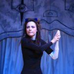 """""""Pisica albastră"""", spectacol în premieră pe scena Teatrului Clasic """"Ioan Slavici"""" Arad"""