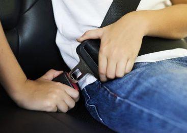 Recomandări pentru alegerea unui scaun auto sigur pentru copilul tău