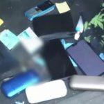 Arădean care a furat două telefoane mobile și două dispozitive IQOS, prins de jandarmi