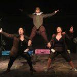 """""""Tot ce se dă"""" – piesa de teatru a unui dramaturg din Arad, prezentată în Ungaria"""