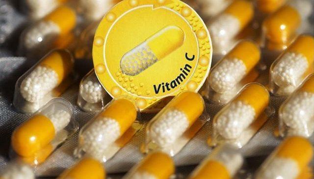 Ce doze de vitamina C sunt recomandate pentru o viață sănătoasă?